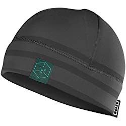 ION Neo Logo Beanie Charcoal, large
