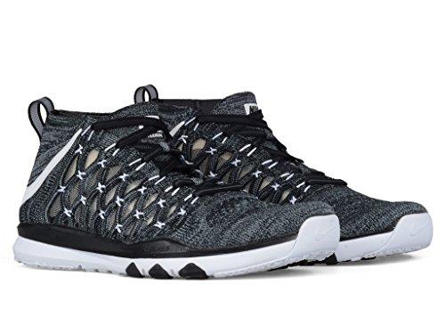 Nike - 843694-002, Scarpe sportive Uomo Nero