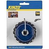 KINZO 54589 - Accesorio para tornos