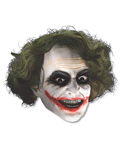 Joker Maske aus Dark Knight