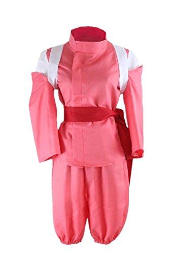 wotogold Damen 1 japanische Anime Cosplay Kostüme Kimono Anzug 1 Small ()