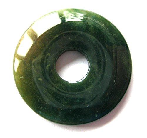 Donut Heliotrop 30 mm