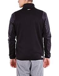 Ferrari Puma Softshell Jacket 761726 01 de Men de Black en VERS. tamaños