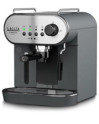 Macchina Caffè Gaggia RI8523/01 Manual Espresso Coffee Machine