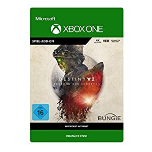 Destiny 2: Shadowkeep | Xbox One – Download Code
