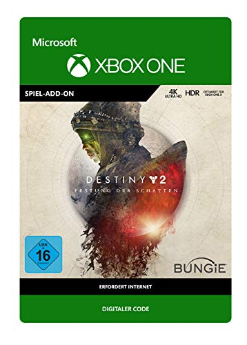 Destiny 2: Shadowkeep  | Xbox One - Download Code