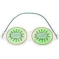 Hothap Fruit Ice Gel Augenklappe Cold Pack Hot Cool Beruhigende Massage Cover Schlaf Augenmaske preisvergleich bei billige-tabletten.eu