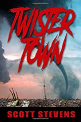 Twister Town Paperback