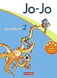 Jo-Jo Sprachbuch - Allgemeine Ausgabe 2011: 2. Schuljahr - Schülerbuch - Frido Brunold, Susanne Mansour, Sandra Meeh, Henriette Naumann-Harms, Monika Praast, Rita Stanzel, Martin Wörner