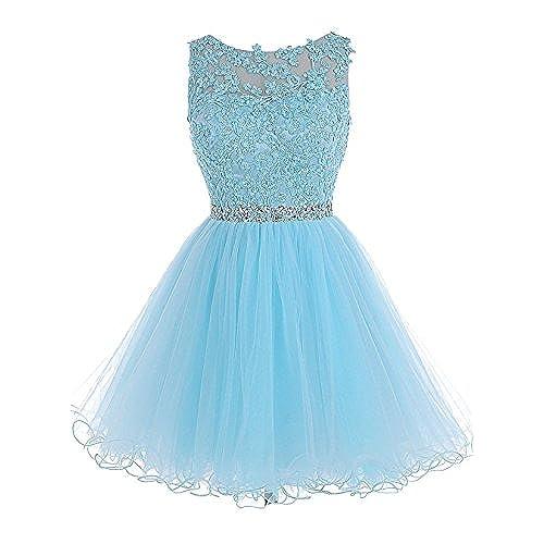 Short Prom Dresses UK