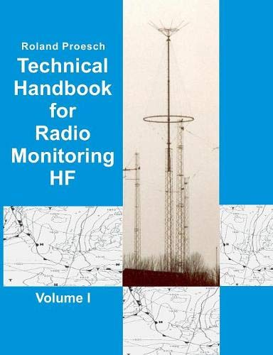 Technical Handbook for Radio Monitoring HF Volume I: Edition 2019