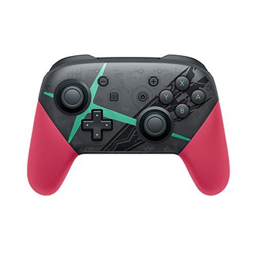 Rabusion - Mando Distancia inalámbrico Nintendo Switch