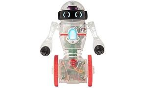 Wow Wee - 0866 - Coder MiP Robot
