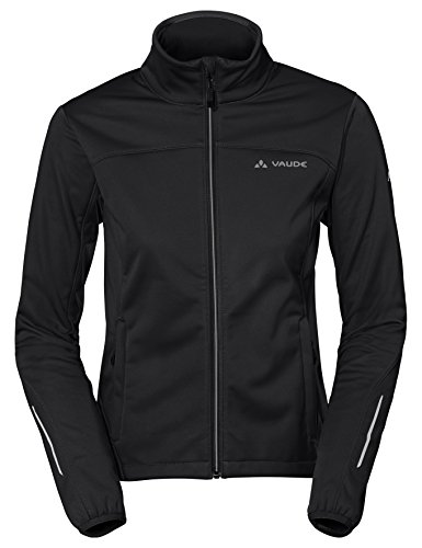 VAUDE giacca da donna Wintry Jacket III Nero - nero