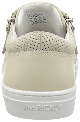 Jim Rickey Zed, Baskets Basses Homme Beige (Nomad)
