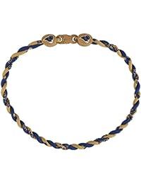 St. Louis Rams–Logo Titan Twist Halskette
