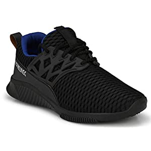 AFROJACK Men's Running Shoes