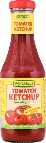Rapunzel Bio Ketchup (2 x 450 ml)