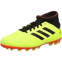 sulle immagini di piedi di cerca autentico scarpe da ginnastica Amazon.it: adidas predator - Giallo