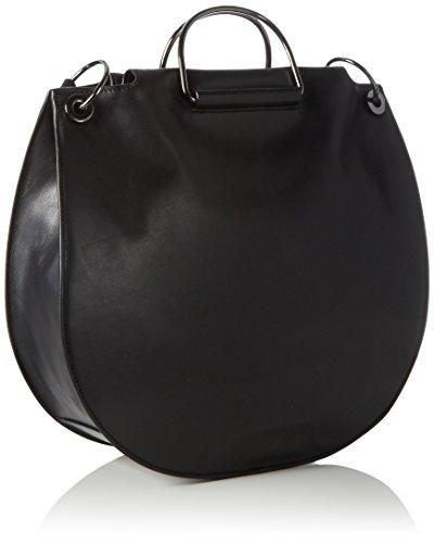 Bree - Cordoba 3 S17, Sacchetto Donna nero (nero)