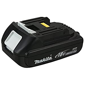 Makita Akku-Schlagbohrschrauber (18 V, SystemKIT mit 1 Akku 1,5 Ah, ohne Ladegerät, im MAKPAC) DHP459Y1J