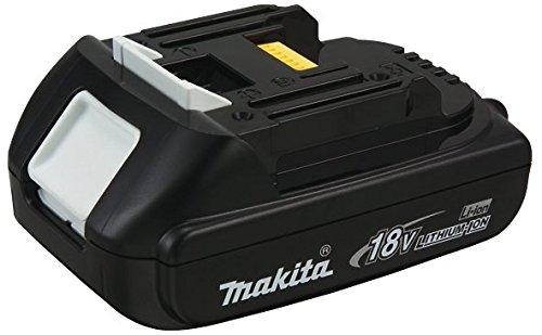 Makita Akku-Handkreissäge (66 mm, 18 V, SystemKIT mit 1 Akku 1,5 Ah, ohne Ladegerät, im MAKPAC) DHS630Y1J - 3
