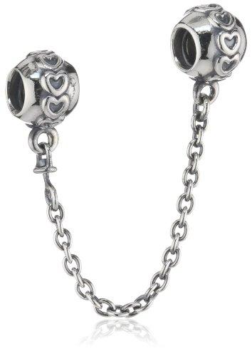 Pandora Women's 925 Sterling Silver Chain Charm