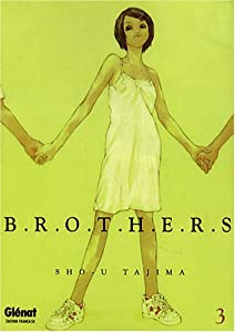 Brothers Edition simple Tome 3