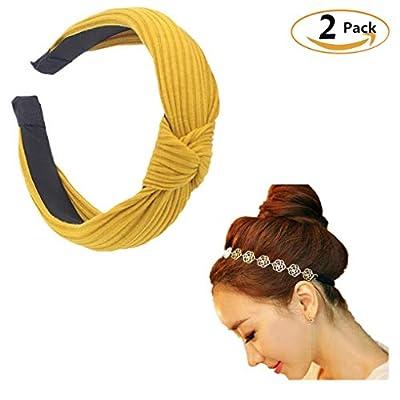 Dorical Haarband Yoga Headband
