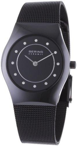 Bering Time Women's Slim Watch 32030-446 Ceramic