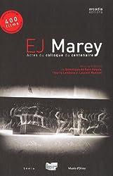 Etienne-Jules Marey: Actes du colloque du centenaire (1DVD)