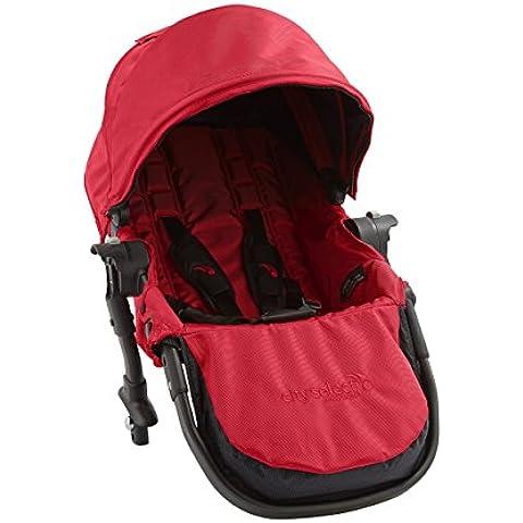 Baby Jogger asiento Notebook para cochecito Select