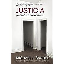 Justicia: ¿Hacemos lo que debemos?