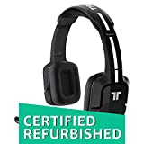 (CERTIFIED REFURBISHED) Mad Catz Tritton Kunai Stereo Gaming Headset for PS4, PS3, PS