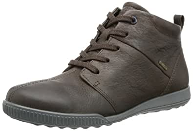 ECCO Women's Crisp Boots, Coffee, 6 UK