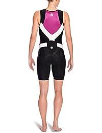 Skins Camisetas Running es Mujer Amazon Ropa YnIRx7wvvT