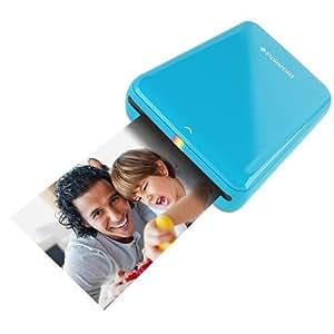 Polaroid ZIP Handydrucker mit ZINK Zero tintenfreier