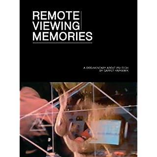 Remote Viewing Memories