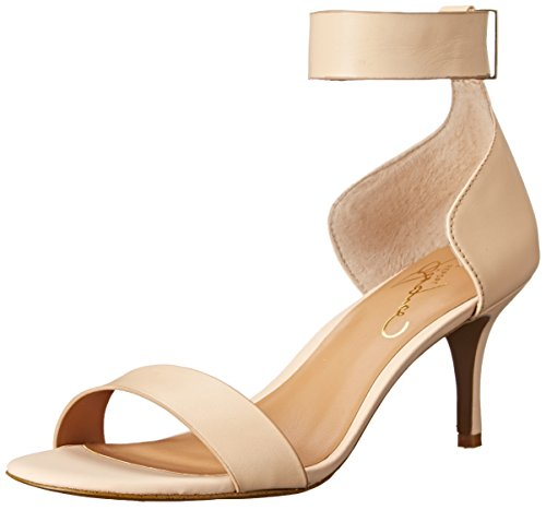 Report Signature Zailey Cuir Talons Nude
