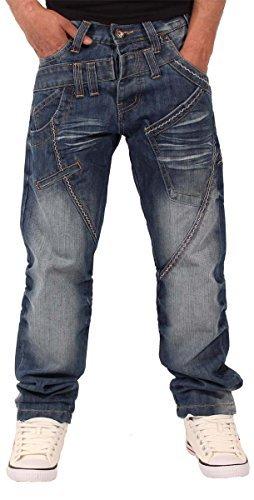peviani-mens-boys-true-harpenden-star-denim-straight-fit-jeans-g-bar-religion-w34-l34