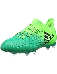 release date: 49377 1a451 adidas X 16.2 Fg, Scarpe da Calcio Uomo