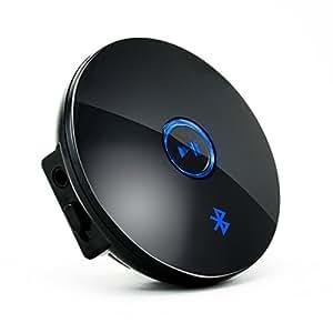 csl r cepteur bluetooth adaptateur audio sans fil r cepteur pour p riph riques audio. Black Bedroom Furniture Sets. Home Design Ideas