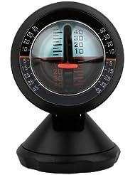 Clinometro inclinómetro coche Allrad Indicador pendiente inclinación Jeep