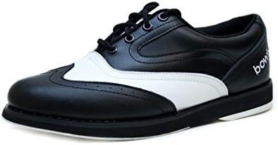 Bowlio Pro Series - Strike Classic - Zapatos de bolos
