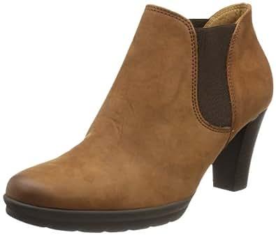Gabor Shoes 75.341.64, Damen Stiefel, Braun (nut), EU 35 (UK 2.5) (US 5)