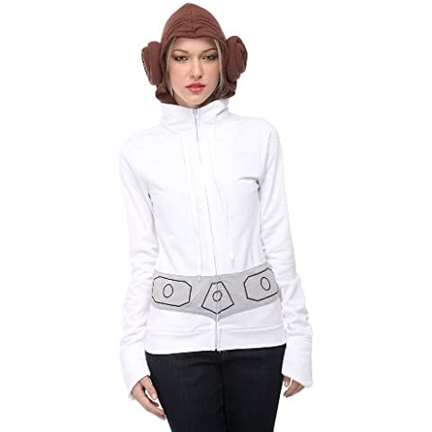 Star Wars - Sudadera con capucha - Mujer