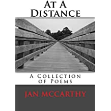At A Distance: An Anthology of Poems