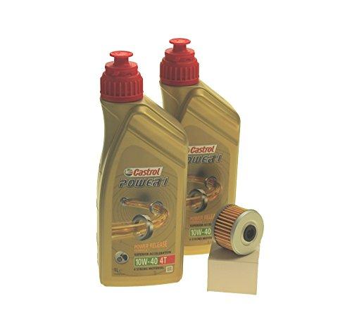 citomerx-castrol-sae-10w-40-power-1-lot-de-2-l-dhuile-de-rechange-pour-moteur-a-4-temps-filtre-a-hui