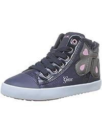 Geox B Kilwi Girl C, Zapatillas para Bebés