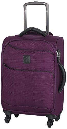 IT Luggage, Uni Koffer, Potent Purple (Lila) - 12-1391-04S-PU